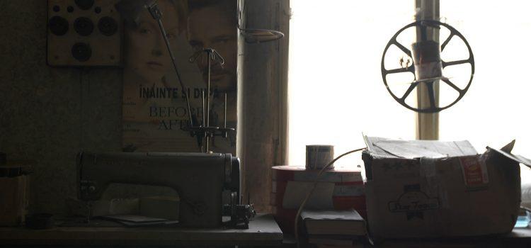Inteprinderea Cinematografică – Atelierul Tehnic