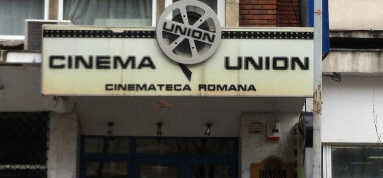 Cinemateca Română – Sala Union