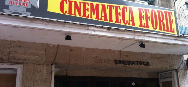Cinemateca Română – Sala Eforie